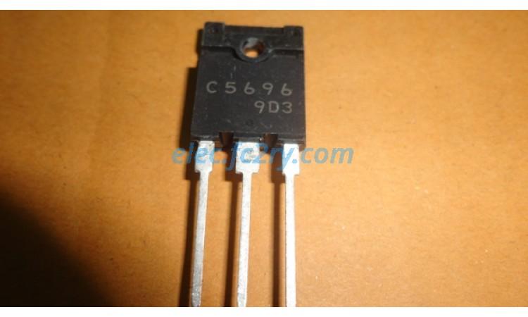 2SC5696 - Eshop อะไหล่อิเล็กทรอนิกส์