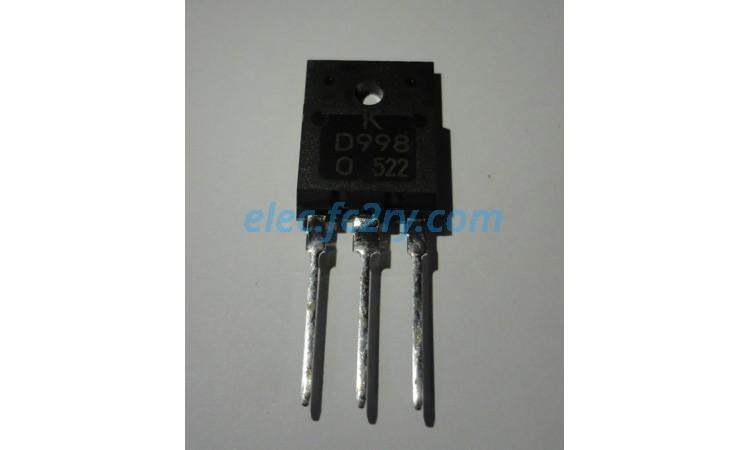 D998 - Eshop อะไหล่อิเล็กทรอนิกส์