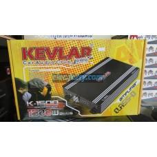 Power 1500watt Class D KEVLAR