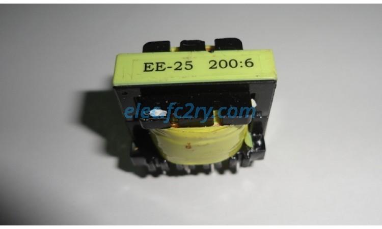 EE-25 200:6 - Eshop อะไหล่อิเล็กทรอนิกส์