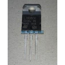 IC7808 L7808CV