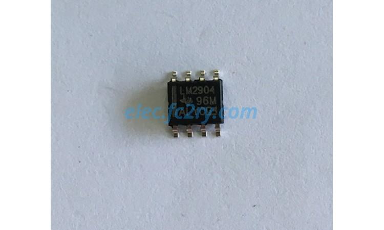 ic LM2904 - Eshop อะไหล่อิเล็กทรอนิกส์
