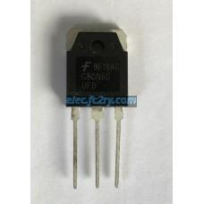 IGBT G80N60
