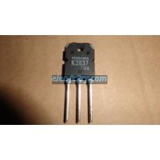 MOSFET 2SK2837