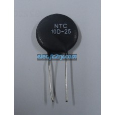 NTC 10D-25