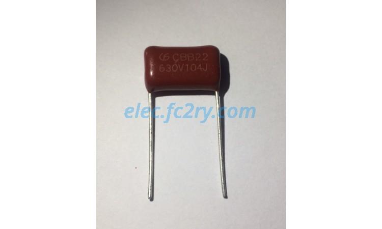 C 104/630v - Eshop อะไหล่อิเล็กทรอนิกส์