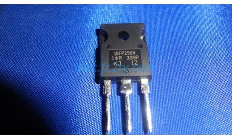 IRFP250N - Eshop อะไหล่อิเล็กทรอนิกส์
