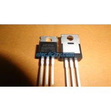 MOSFET IRF3710